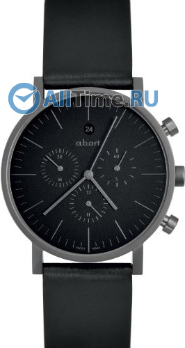 Мужские наручные швейцарские часы в коллекции Series OC a.b.art