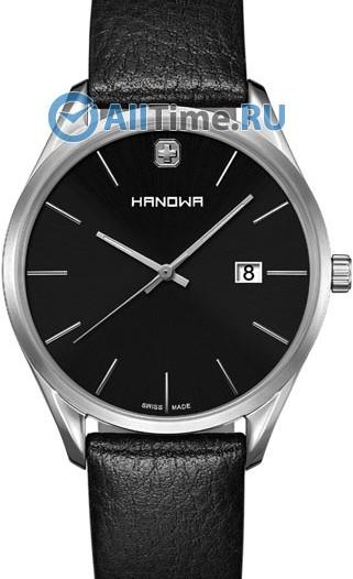 Мужские наручные швейцарские часы в коллекции Sphere Hanowa