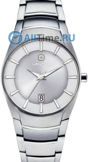 Женские наручные швейцарские часы в коллекции Simplicity Hanowa