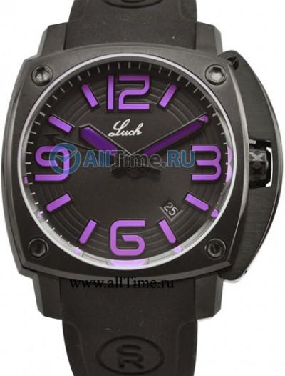 Мужские наручные часы в коллекции Square Луч