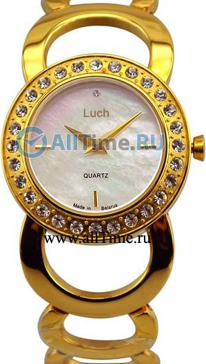 Женские наручные часы в коллекции Circle Луч
