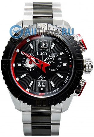 Мужские наручные часы в коллекции Circle Луч