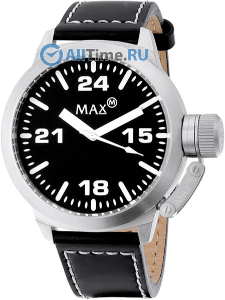 Мужские наручные часы в коллекции Classic MAX XL Watches