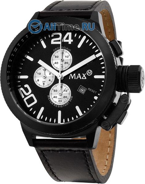 Мужские наручные часы в коллекции Special Edition MAX XL Watches