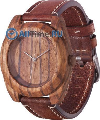 Мужские наручные часы в коллекции S1 AA Wooden Watches