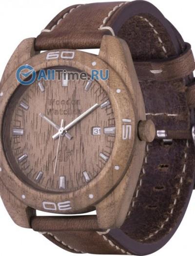 Мужские наручные часы в коллекции S2 AA Wooden Watches