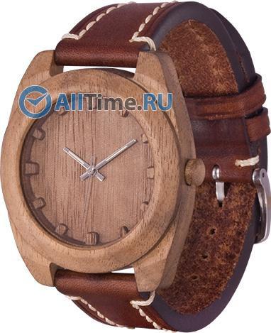 Мужские наручные часы в коллекции S4 AA Wooden Watches