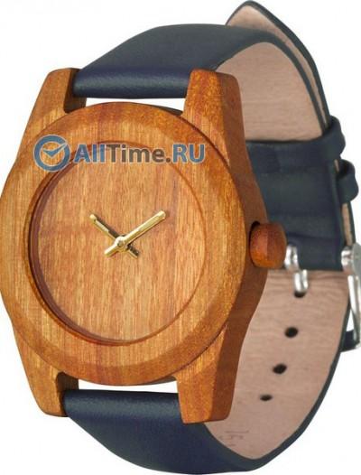 Женские наручные часы в коллекции W1 AA Wooden Watches